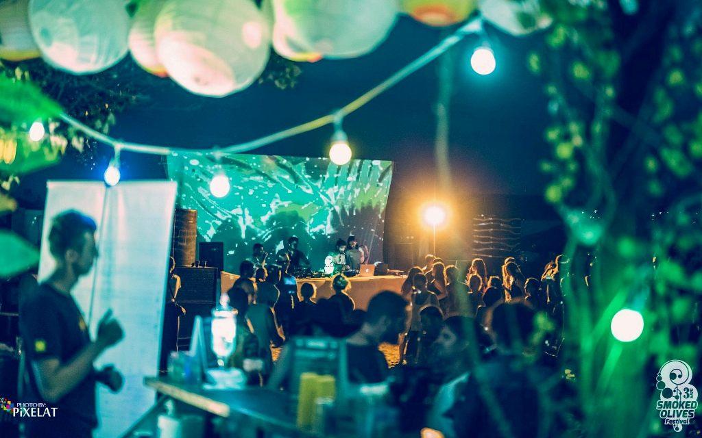 3SOF Festival 2018