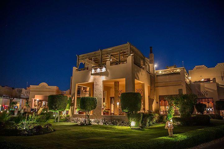 Hotel-Charmillion-Sea-Life-Resort-Sharm-El-Sheikh-Egipt-Party-Trip-2