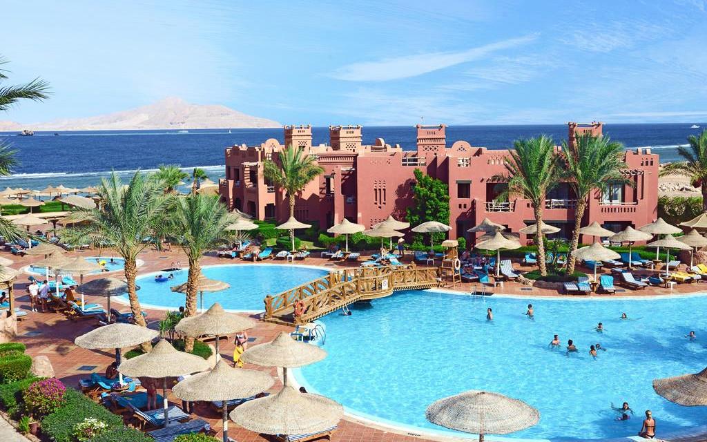 Hotel-Charmillion-Sea-Life-Resort-Sharm-El-Sheikh-Egipt-Party-Trip-4