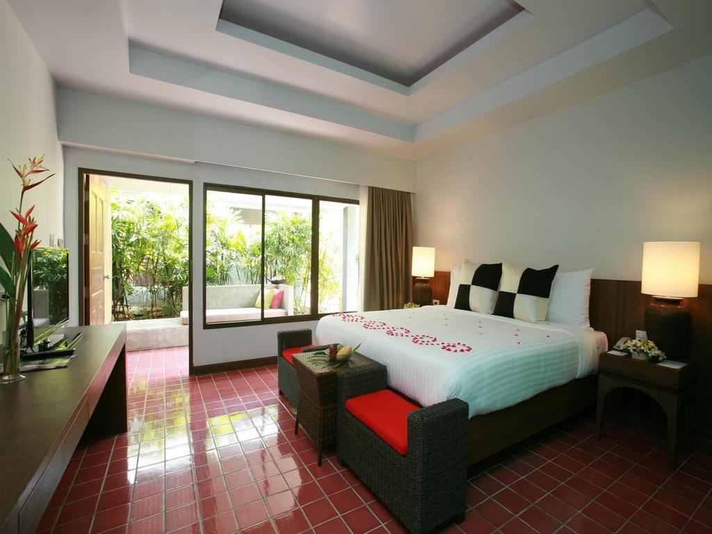 Krabi thailanda party trip for Design hotel krabi