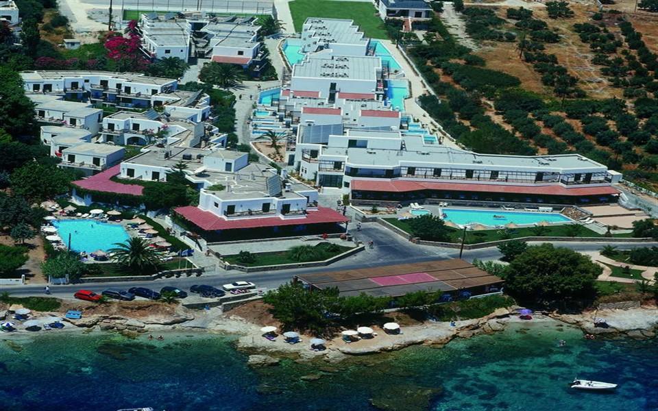 Oferte Creta 2019, charter Creta, vacanta creta 2019