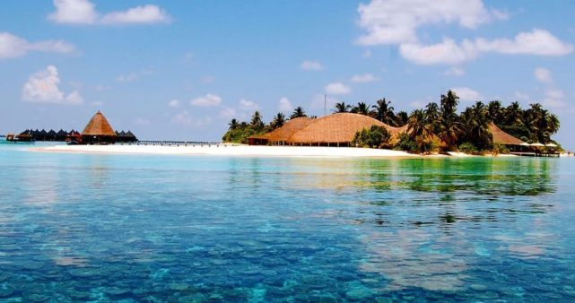 sejur maldive 2018
