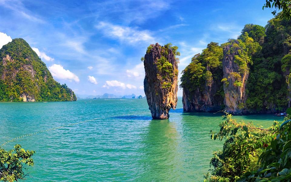 Vacanta Phuket 2019 | Sejururi Thailanda 2019