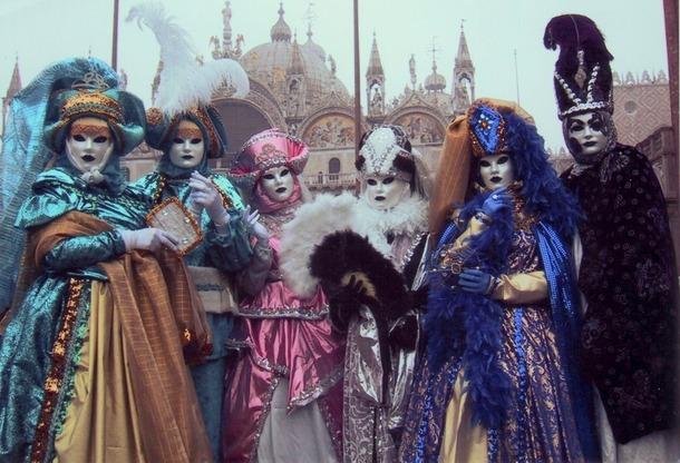 carnaval venetia 2018, city break venetia 2018, cazare venetia ieftina
