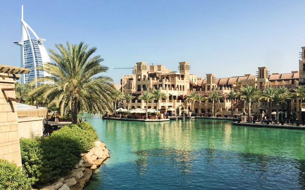 Revelion Dubai 2019   Vacante Revelion Dubai   Party Trip