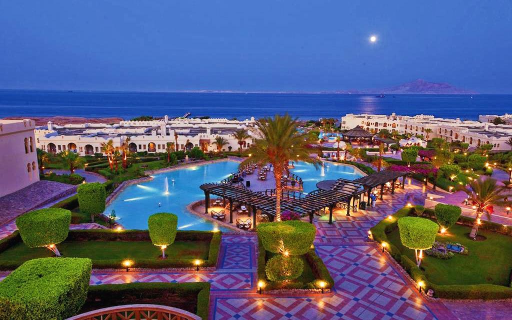 Revelion Sharm El Sheikh 2019