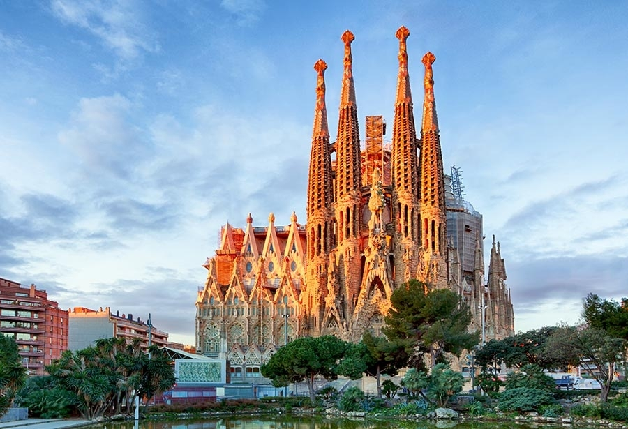 Oferta Vacanta de Revelion Barcelona 2018