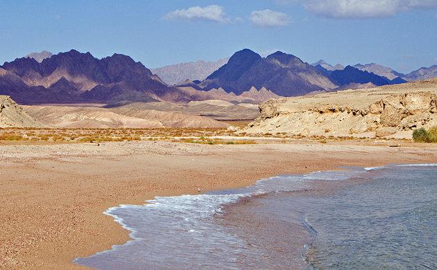 revelion Sharm El Sheikh 2018