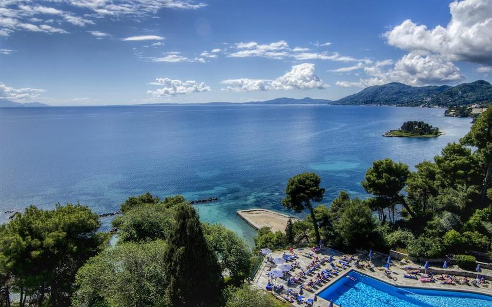 Oferte Vacanta Corfu | Oferte Vacanta Grecia 2019