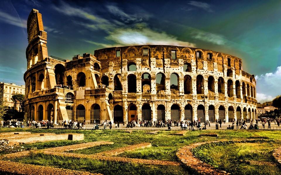 revelion roma 2020