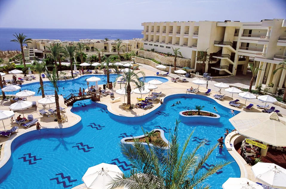 Vacanta-Hilton-Sharks-Bay-Resort-Sharm-El-Sheikh-Egipt-2