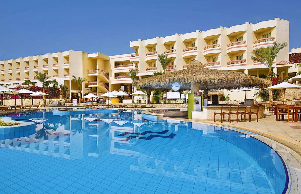 Vacanta-Hilton-Sharks-Bay-Resort-Sharm-El-Sheikh-Egipt-9