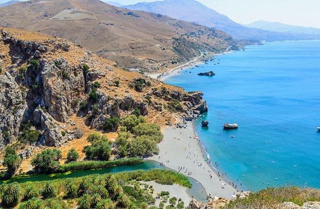 Creta Palm-beach