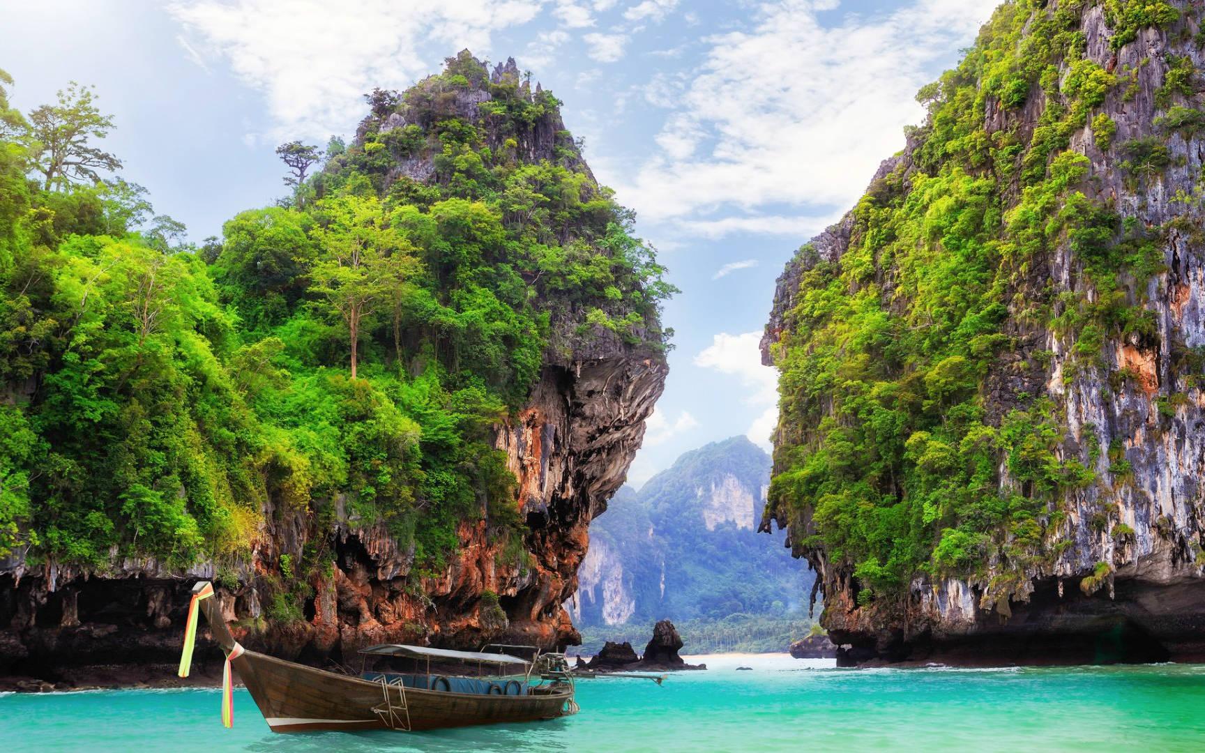 Vacanta Krabi 2019 | Oferte Vacanta Thailanda