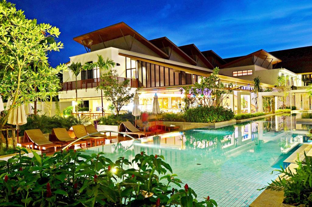 Deevana Plaza Krabi view by Party Trip Travel Agency