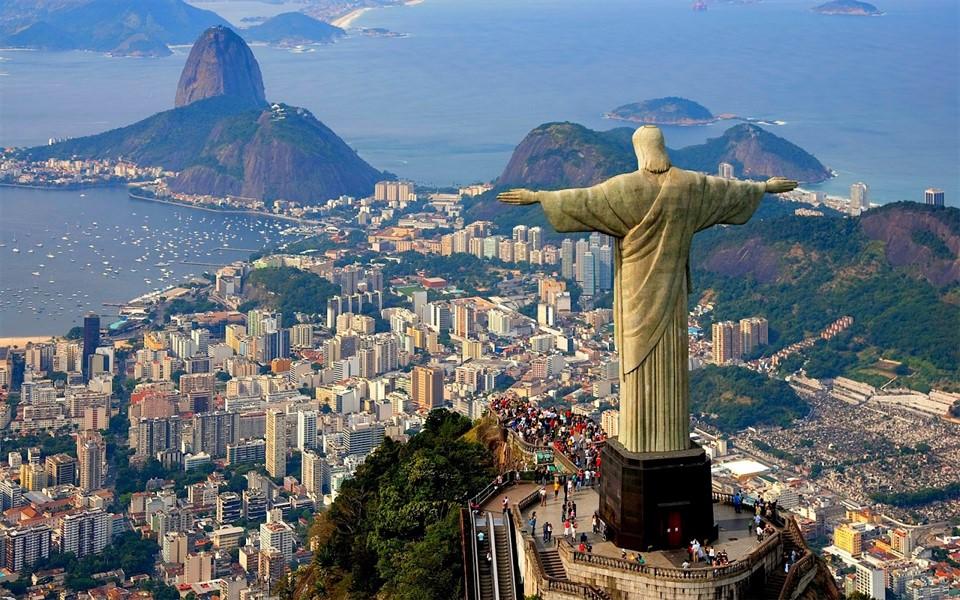 Vacanta Rio de Janeiro | Oferte Vacante Exotice