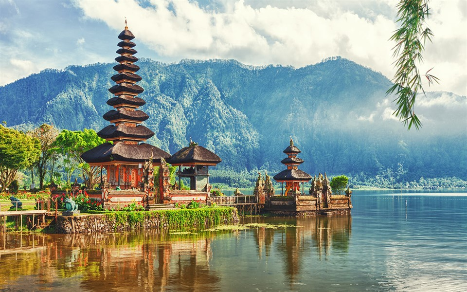 vacanta bali indonezia
