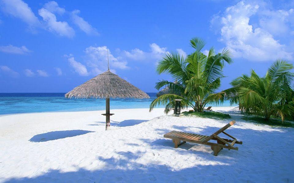 revelion maldive 2020