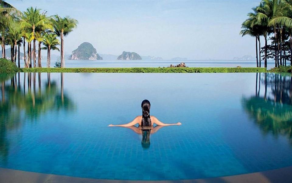 Vacanta de lux Krabi | Oferte Vacanta Krabi
