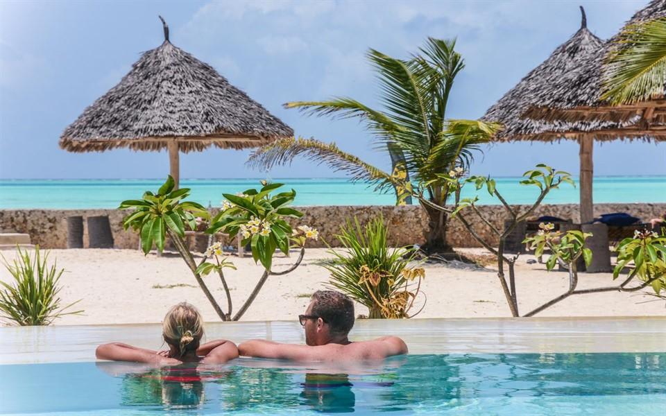 Vacanta Zanzibar , Vacanta de vis Zanzibar |