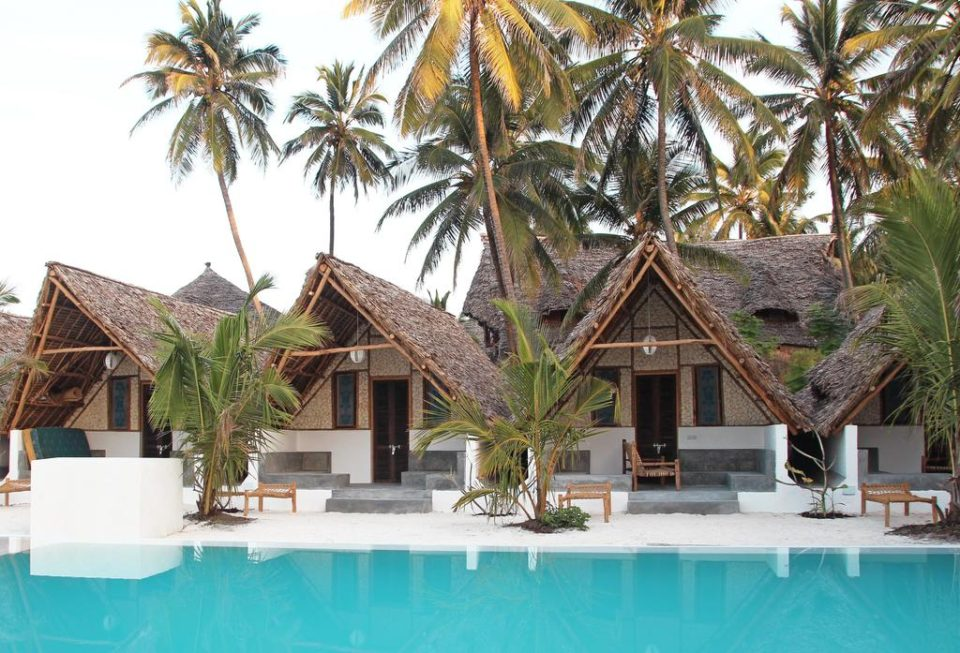 Last Minute Zanzibar la Nur Beach Resort by www.partytrip.ro
