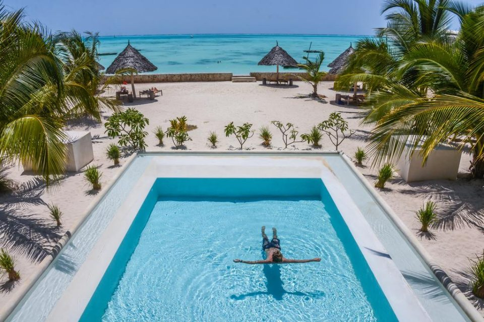 Vacanta Zanzibar la Nur Beach Resort by www.partytrip.ro