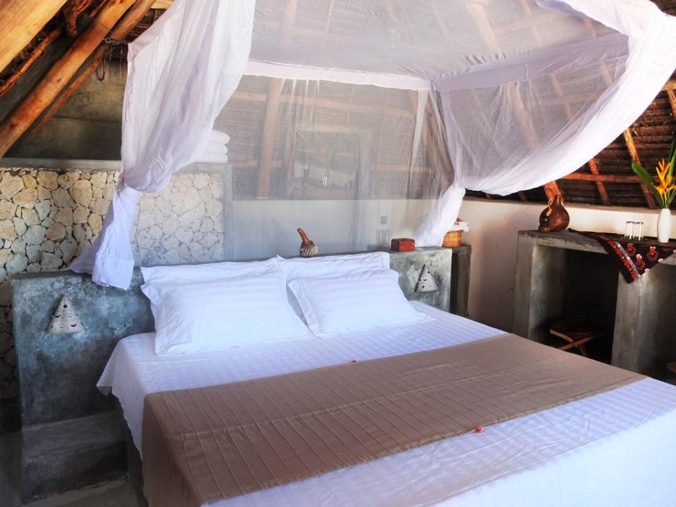 Vacanta Zanzibar la Nur Beach Resort vedere camera by www.partytrip.ro