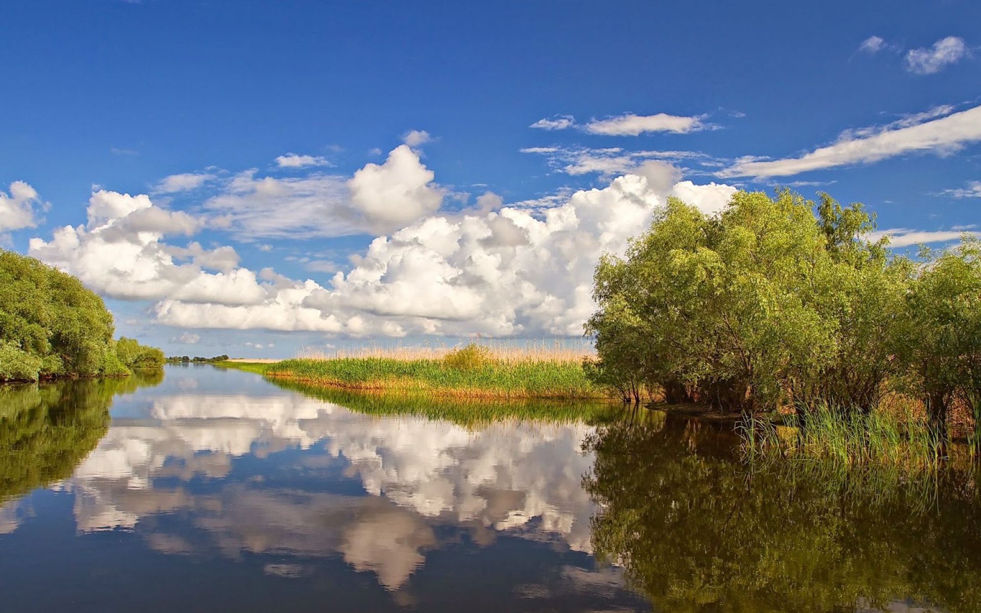 Vacanta Delta Dunarii by PARTY TRIP Travel Agency