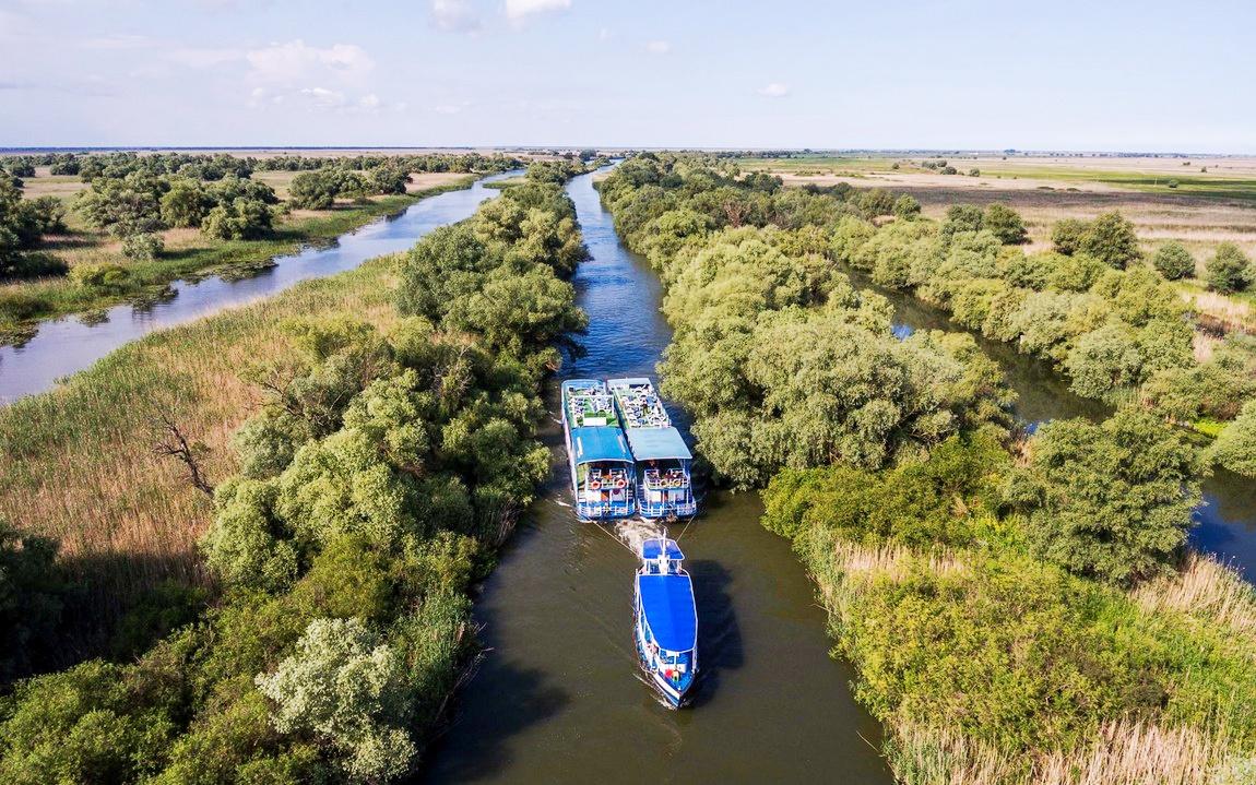 Vacanta Delta Dunarii