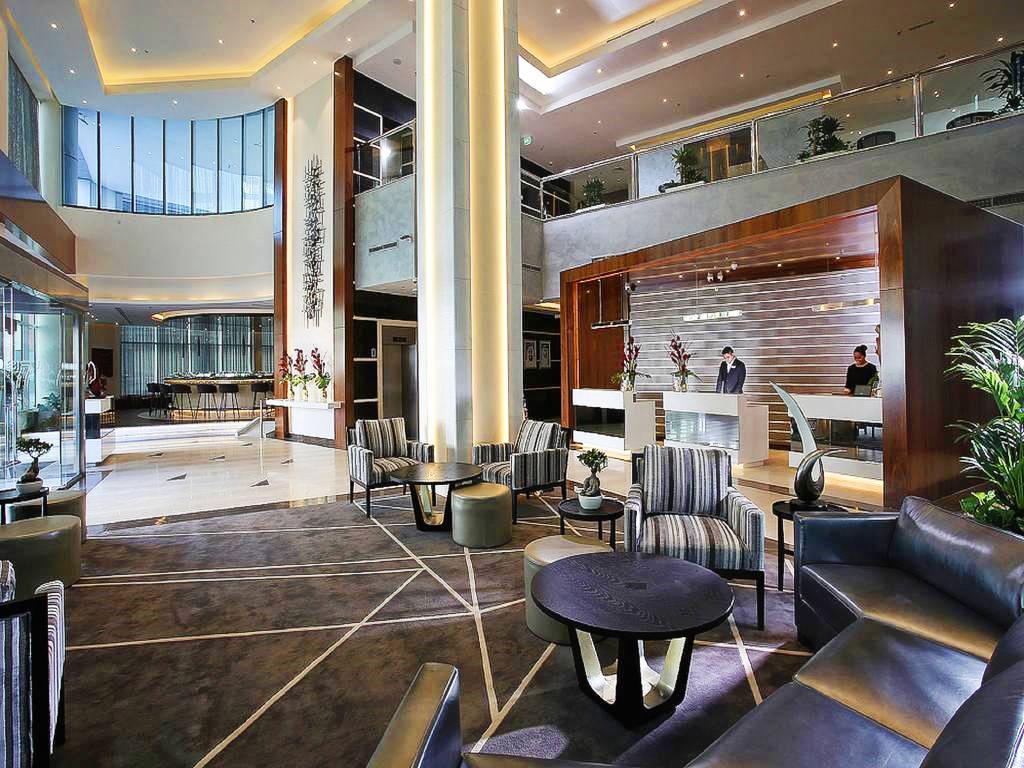 Auris Inn Al Muhanna Hotel intrare
