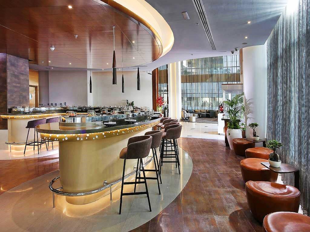 Auris Inn Al Muhanna Hotel restaurant