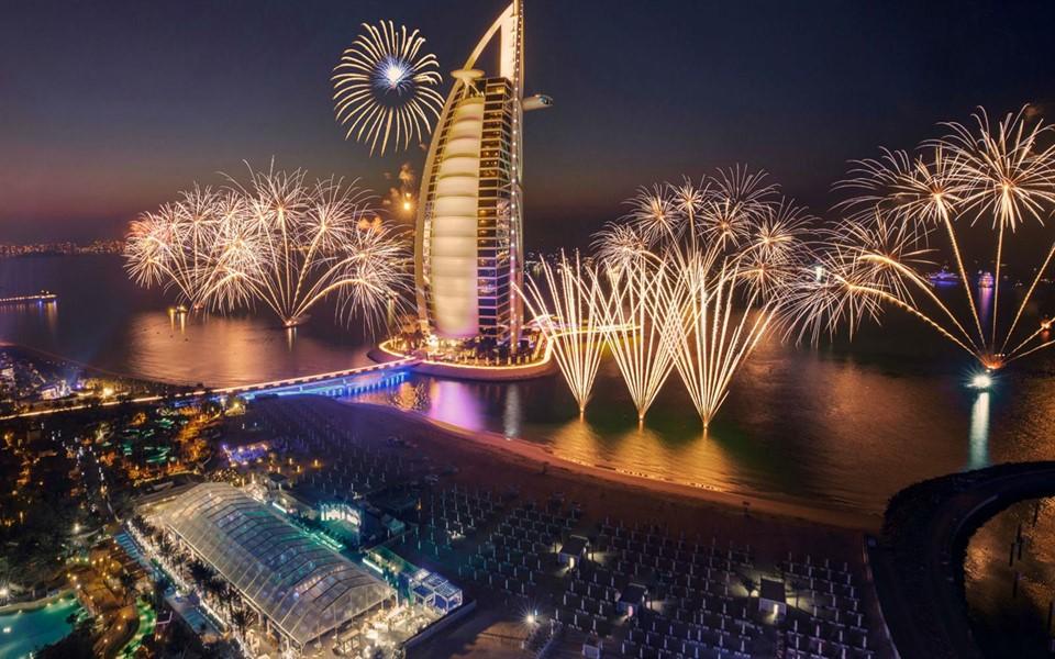Revelion Dubai | Vacanta Dubai | Revelion Dubai LAST MINUTE