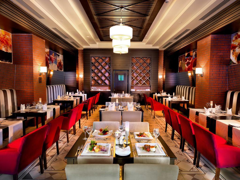 Vacante last minute Antalya la Crystal De Luxe Resort & SPA